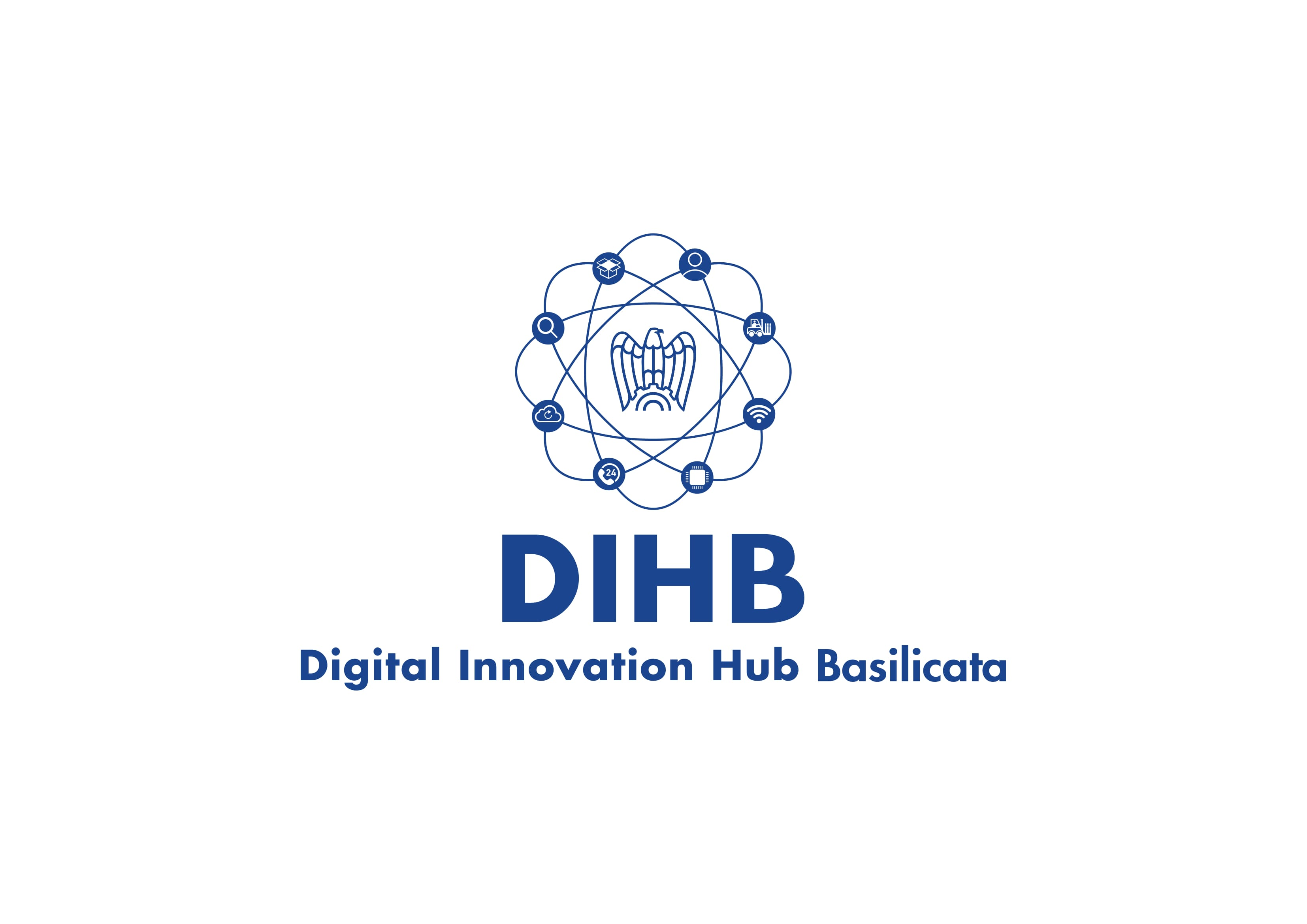 DIGITAL INNOVATION HUB BASILICATA