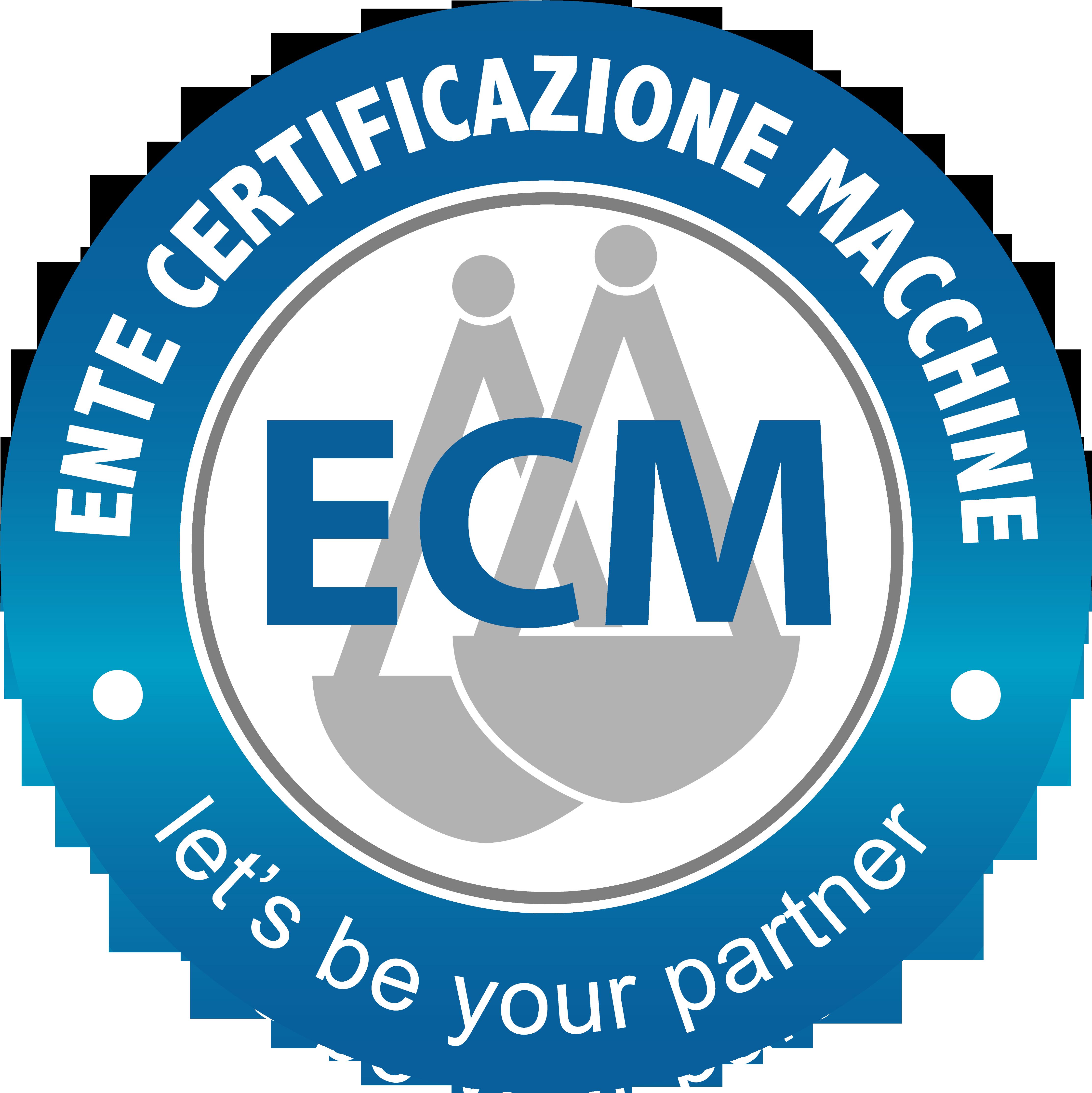 Ente Certificazione Macchine S.r.l.