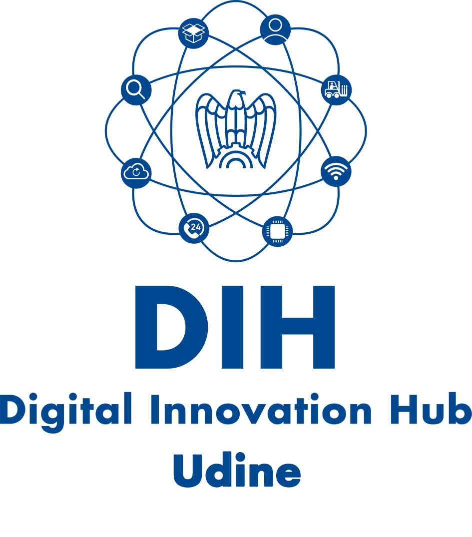 DIH Udine - DATA ANALYTICS & ARTIFICIAL INTELLIGENCE