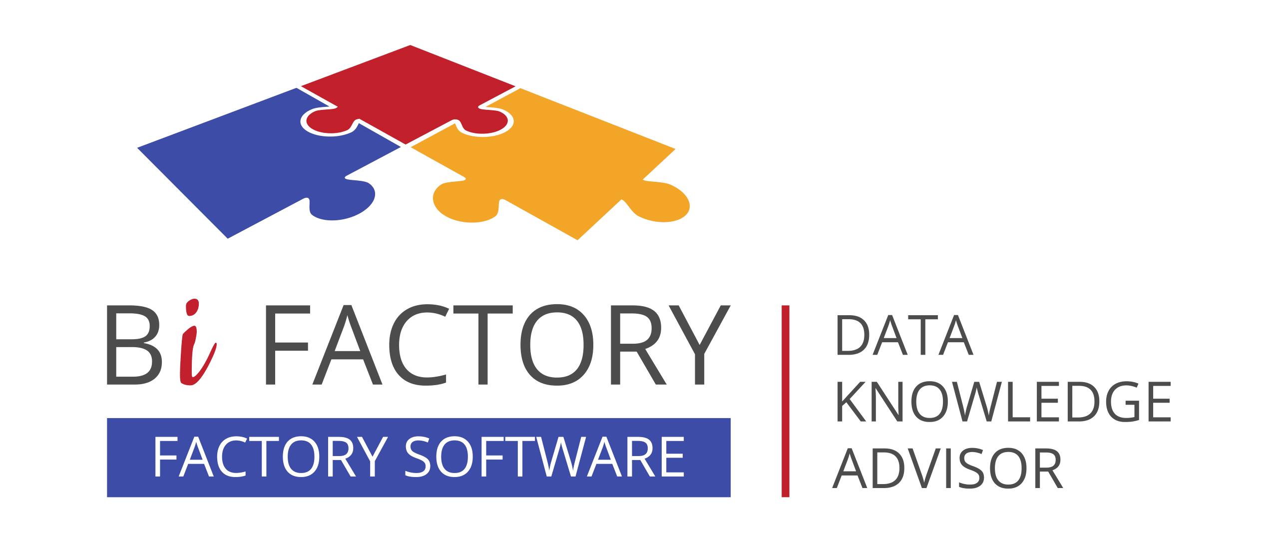 FACTORY SOFTWARE SRL