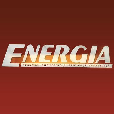 ENERGIA Baragan Com Srl