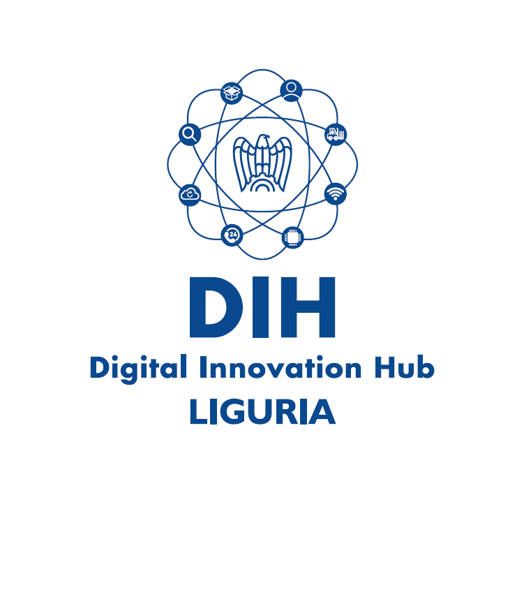 Digital Innovation Hub Liguria