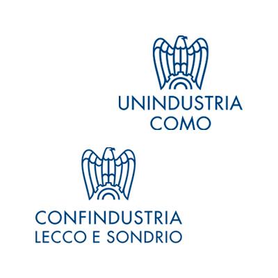 Confindustria Lecco e Sondrio e Unindustria Como