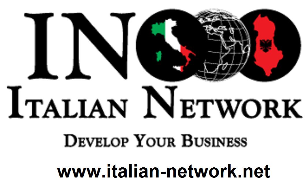IN Italian Network Sh.p.k.