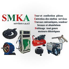 SMKA services