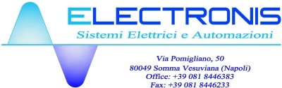 ELECTRONIS SRL
