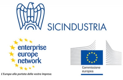 Sicindustria - Enterprise Europe Network