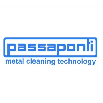 PASSAPONTI metal cleaning technology
