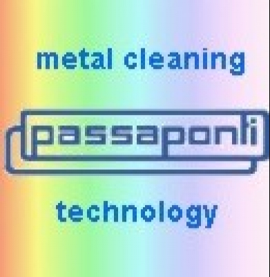 PASSAPONTI metal cleaning technology