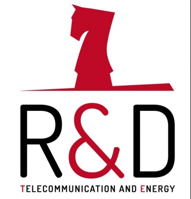R&D-TELECOMMUNICATION AND ENERGY SRL