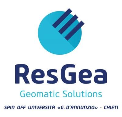 RES.GEA SRL