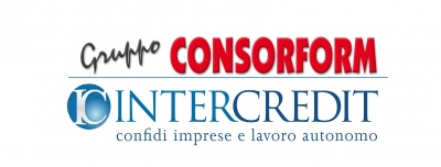 Gruppo Consorform - Intercredit Confidi