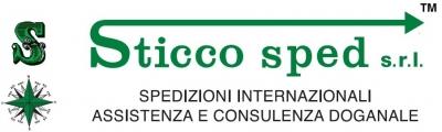 STICCO SPED SRL