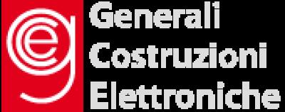 GCE GENERALI COSTRUZIONI ELETTRONICHE SRL