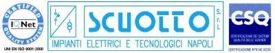 Scuotto Impianti Elettrici e Tecnlologici srl